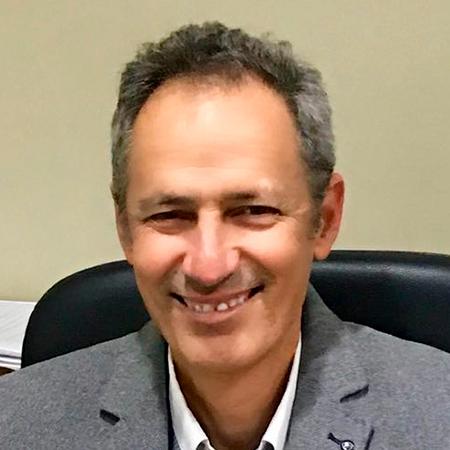 Juan Carlos Martín Ortiz