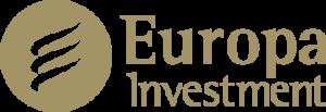Logotipo Europa Investment 1